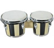 BG-2T-BT bongos