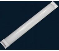 2288 žemo profilio LED šviestuvas 60cm 18W