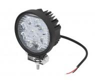 23-251 LED lempa 27W - 9LED