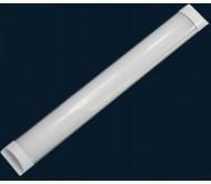 2301 pakabinamas / tvirtinamas LED šviestuvas LANETUBE 42W DW