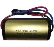 2368 filtras variklio triukšmams slopinti 12A 12V
