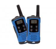 24-909 radijo stotelė Motorola TLKR T41