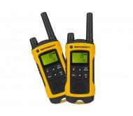 24-922 radijo stotelių komplektas Motorola TLKR T80