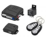 26-101 automobilio signalizacijos sistema