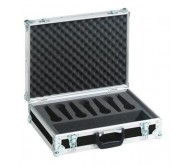 30109900 mikrofonų transportavimo dėžė x7 ROADINGER