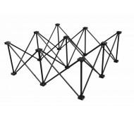 BT-EASYSTAGE-RISER-60CM atrama platformai