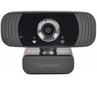 500.210 FULL HD USB WEB kamera su mikrofonu