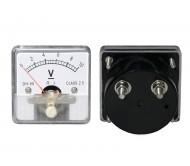 51-210 analoginis voltmetras 0-10V