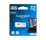 66-269 laikmena USB 2.0 32GB