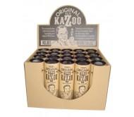 700501 kazoo - metalinis, aukso spalvos (kaina 1 vnt.)