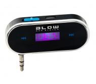 74-131 FM siųstuvas iPod, iPhone 3G/3GS/4, Android MP3/MP4 grotuvams