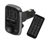 74-147 FM siųstuvas su Bluetooth