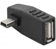75-877 adapteris miniUSB kampu - USB