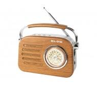 77-532 radijo imtuvas AM/FM Bluetooth