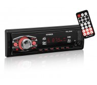 78-279 automagnetola MP3/USB/SD/MMC/BT pultas
