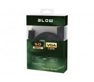 92-613 laidas VGA - VGA su filtru, 5m