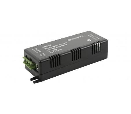IW60B kompaktiškas sieninis Bluetooth stereo stiprintuvas 2x 30W