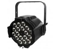 AC-L113A prožektorius 18x 10W RGBW LED
