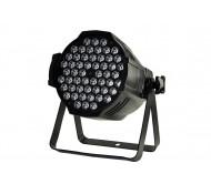 AC-L115C prožektorius 54x 3W RGBW LED