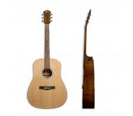 AF48 akustinė gitara