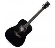 AG1SBK akustinė gitara
