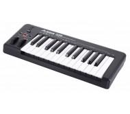 ALESIS Q25 MIDI-USB klaviatūra