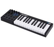 ALESIS V25 USB MIDI klaviatūra - valdiklis