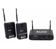ALTO STEALTH belaidė audio perdavimo sistema