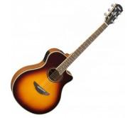APX700IIBS elektro akustinė gitara