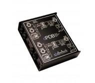 ART DPDB D-box filtras