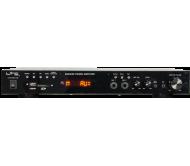 ATM6100MP5-HDMI stiprintuvas karaoke + 2x rankiniai mikrofonai, 2x 50W, 8omų