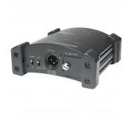 BDA-100 Di-Box filtras