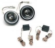 BM MM-1SE aukštadažniai garsiakalbiai 5cm, 4omų