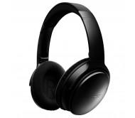 BOSE Quiet Comfort 35 belaidės ausinės su triukšmo slopinimo sistema - juodos