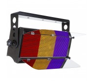 BT-GIGAFLASH RGB LED stroboskopas 800W