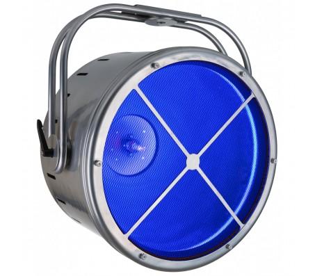BT-VINTAGE prožektorius G9.5 + 156x 1W RGB LED