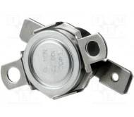 BTL-040H termo indikatorius NC 40C / 25C 10A