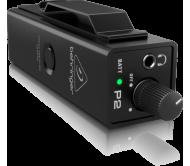 POWERPLAY P2 ausinių stiprintuvas