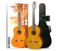 C40 PACKAGE STANDARD klasikinės gitaros komplektas