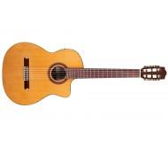 C7-CE elektro-klasikinė gitara