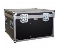 CASE for 4x STRIKER dėžė šviesos efektų galvoms