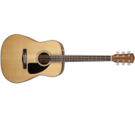 CD-60 DREAD V3 DS, NAT WN akustinė gitara