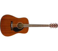 CD-60S DREAD, ALL-MAH WN akustinė gitara