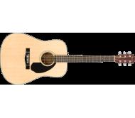 CD-60S DREAD, NAT WN akustinė gitara