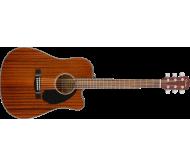 CD-60SCE DREAD ALL-MAH elektro-akustinė gitara