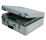 CDA96 aliumininė dėžė