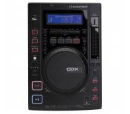 CDX4 DJ grotuvas su efektais, CD/USB/MP3
