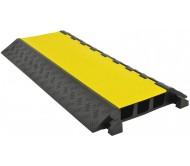 CGIII kabelių apsauga, 3 kanalų, 900x500x75mm