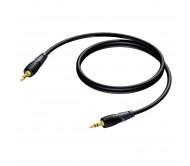 CLA716/10 laidas 3.5mm stereo kišt. - 3.5mm stereo kišt., 10m