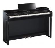 CLP-625PE skaitmeninis pianinas Clavinova
